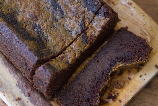 Rosemary Olive Oil Cake Chocolate For Breakfast